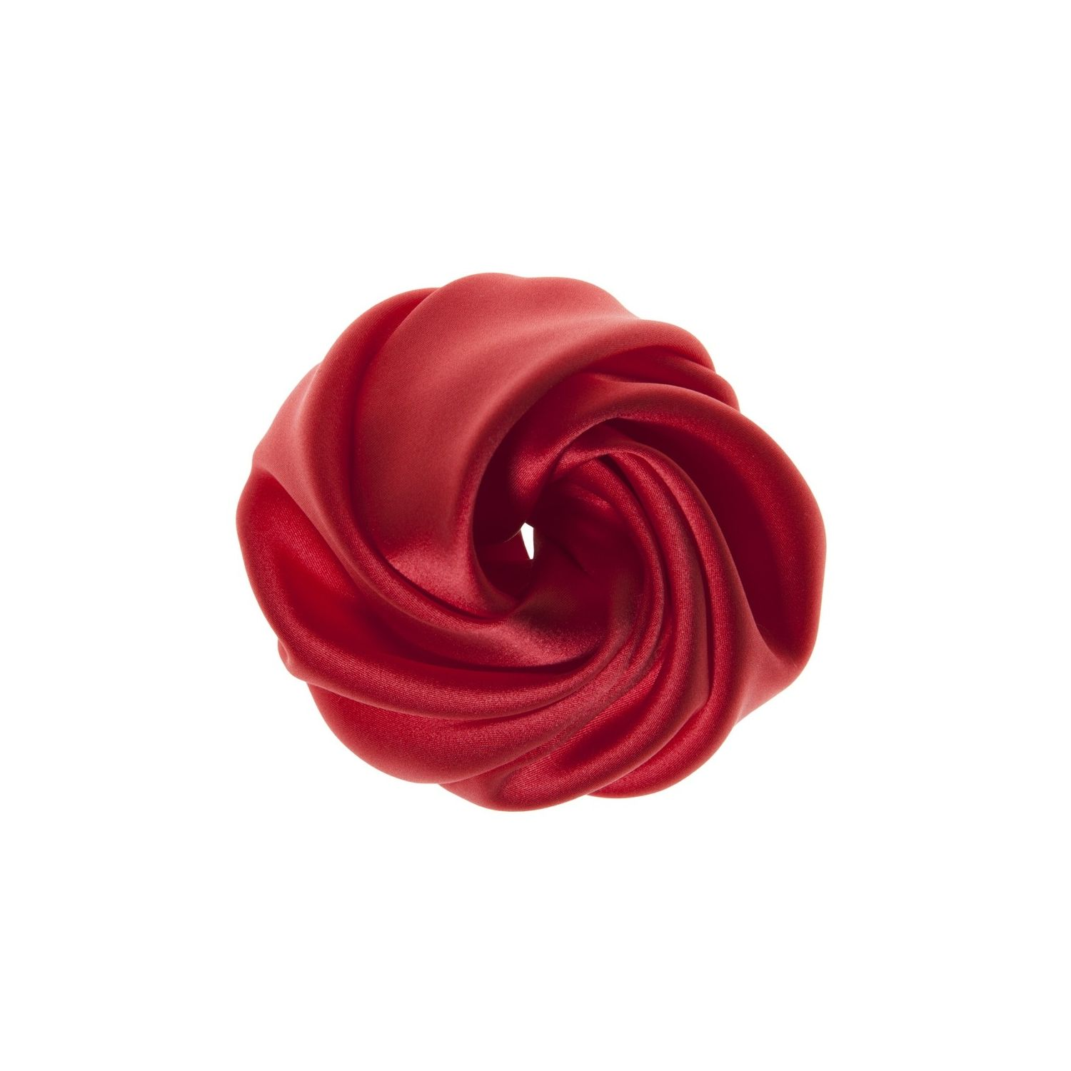 Hair Rose roşu corai