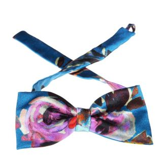 Opium bow tie