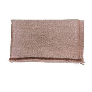 Esarfa lana Mila Schon  Kensington nugat