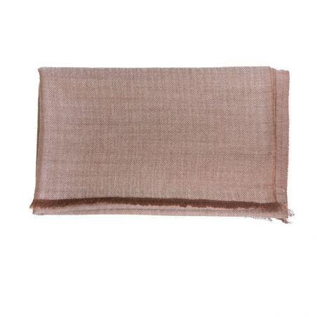 Wool Scarf Mila Schon turcoise