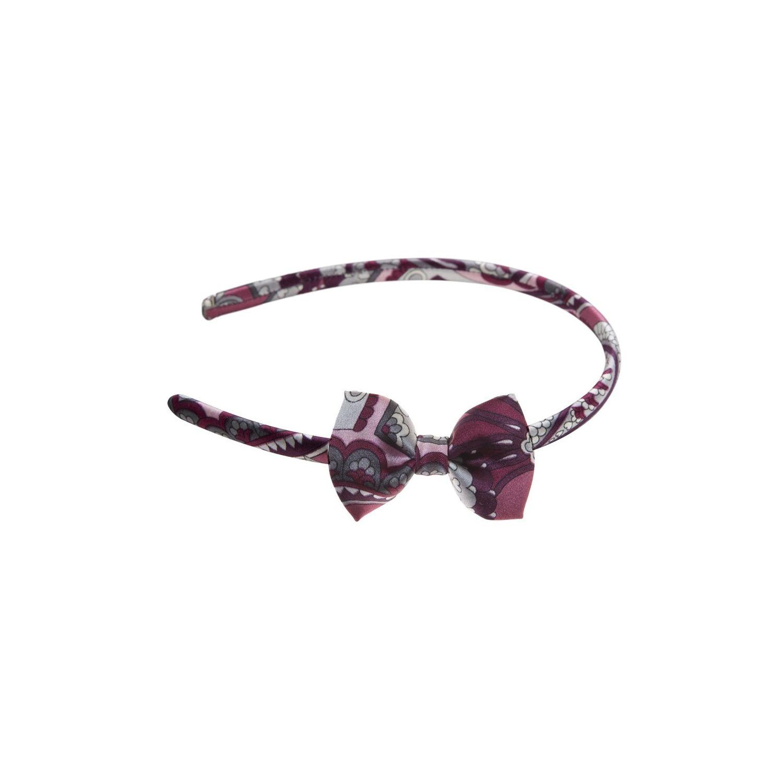 Headband cu fundiţă Margaux