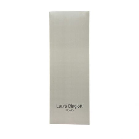 Laura Biagiotti tie navy stripes