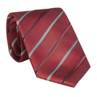 Laura Biagiotti tie bordo stripes