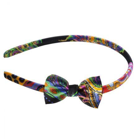 Headband cu fundita 9 Lives