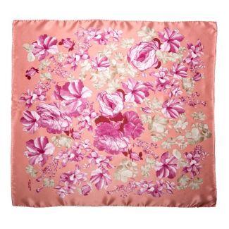Silk Scarf  Mila Schon Insieme dusty pink