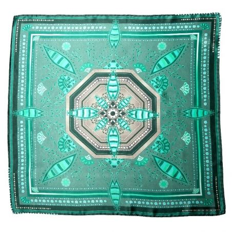 Mila Schon US Hot Style green