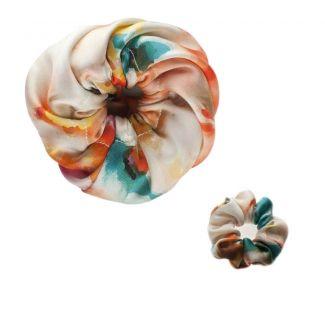 Hair Rose Aquarelle
