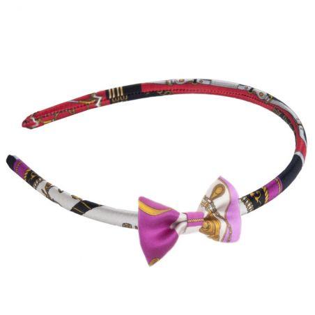 Headband cu fundiţă Milady