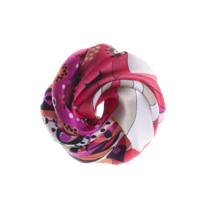 Hair Rose Pink Spring