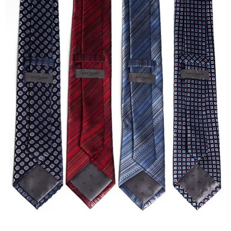 GIFT: Set handkerchief silk bow tie Mayfair