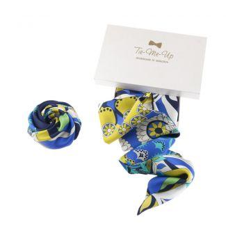 Blue Spring gift