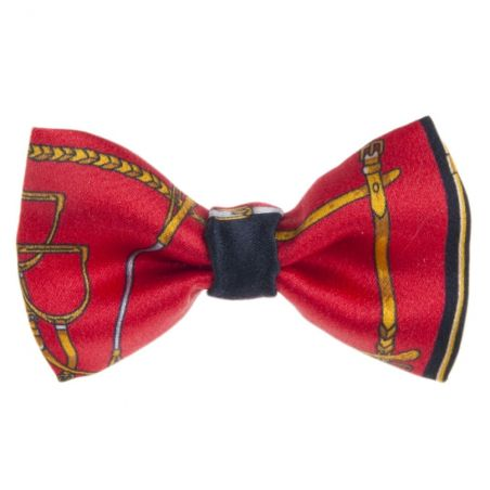 Milady bow clip