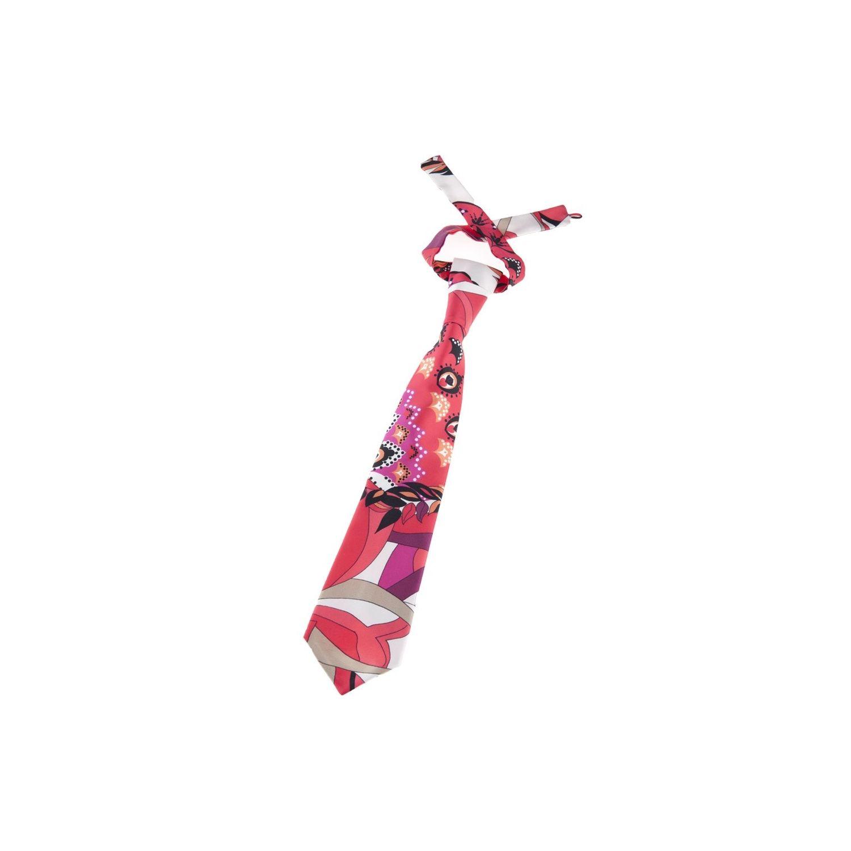 Cravată Pink Spring