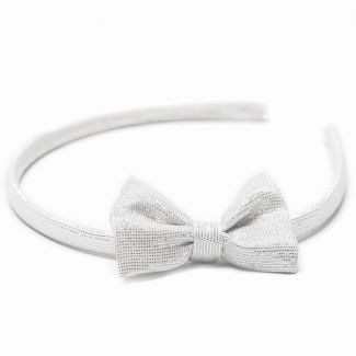 Headband cu fundita my secret
