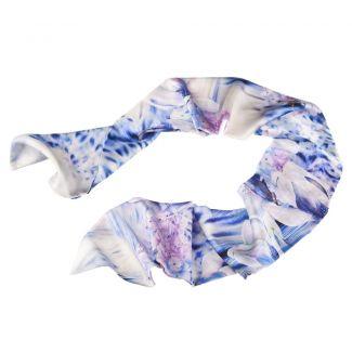 Lilianne silk scarf
