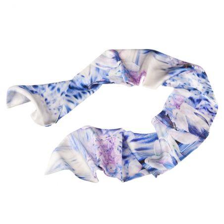 Eşarfă mătase naturală Lilianne
