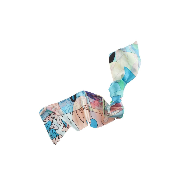 Eşarfă de păr Blue Girl