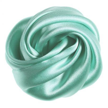 Light blue hair rose