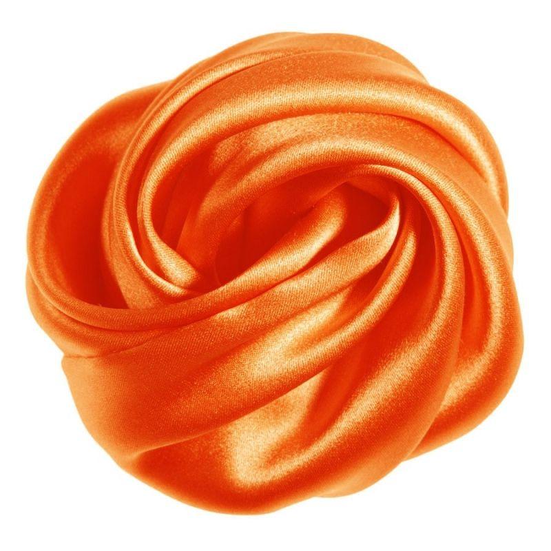 Hair rose mandarin