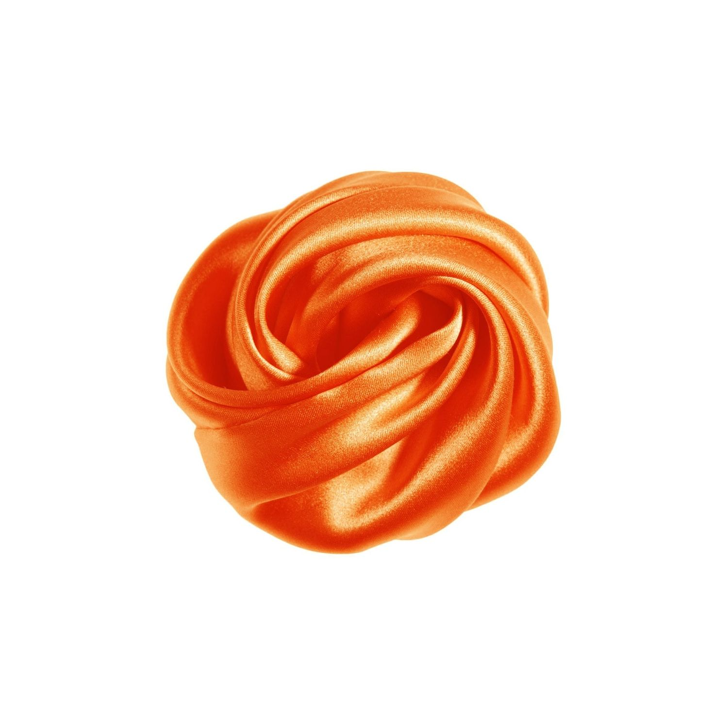 Hair rose mandarin