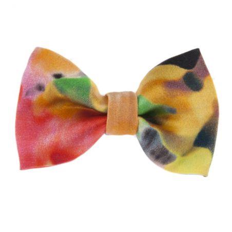 Tutti Frutti bow clip