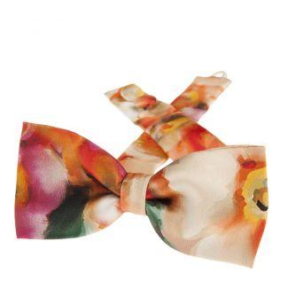 Aquarelle bow tie