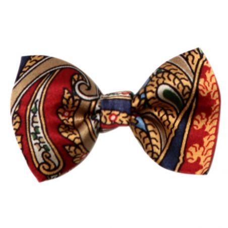 My Privilege bow clip