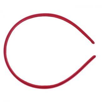 Headband roşu Japanese Spring