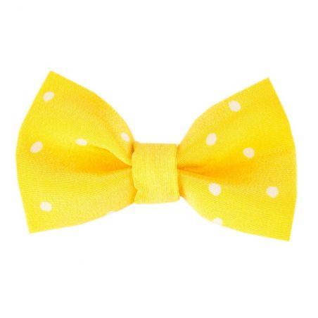 Fundiţă Pretty Woman fond galben
