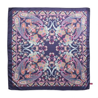 Endless Paisley Violet