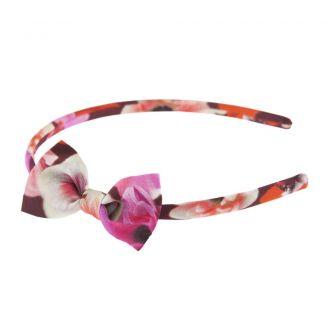 Mon Amour bow headband