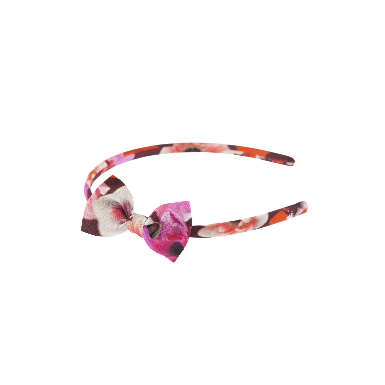 Headband cu fundiţă Mon Amour