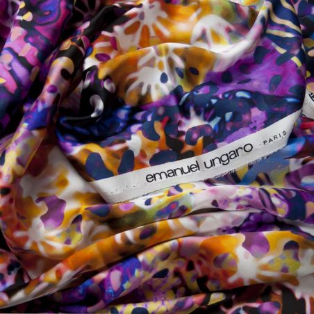 Eşarfă Violet Dreams