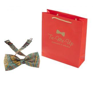 Morocco bow tie