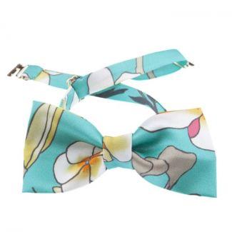 Jasmine bow tie
