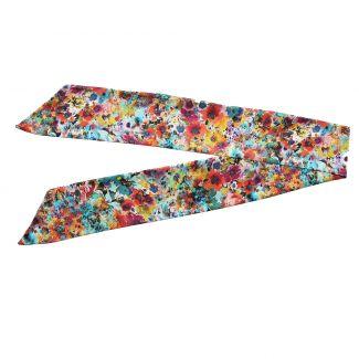 Eşarfă Fleur de Provence
