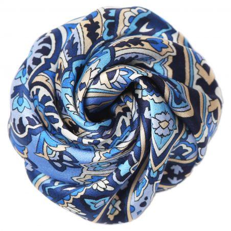 Hair Rose Alhambra Navy