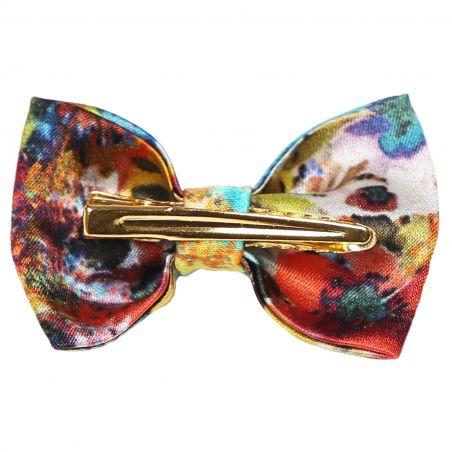 Fleur de Provance bow clip