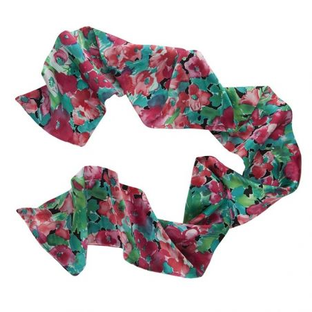 Primavera Silk scarf