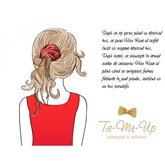 Toujour Colors Hair Rose
