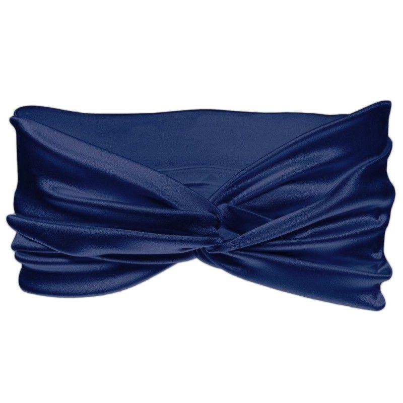 Navy turban