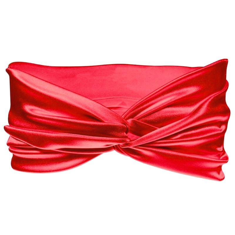 Turban roşu