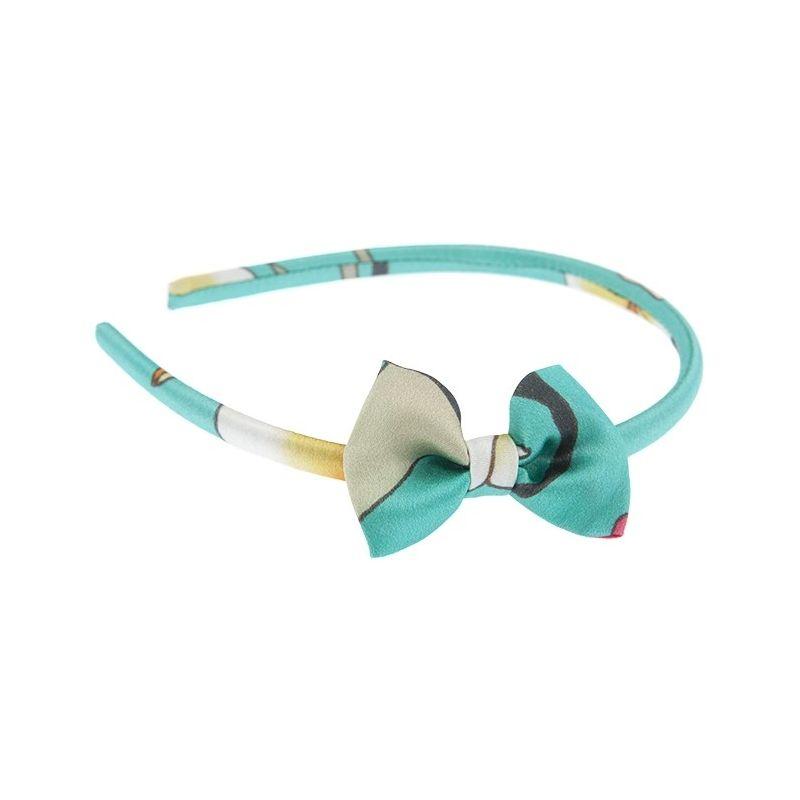 Headband cu fundita Jasmine