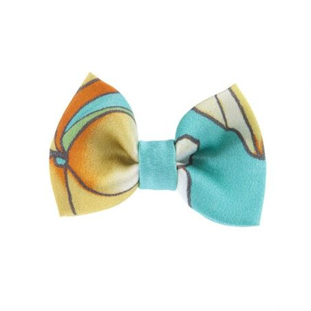 Jasmine little bow clip
