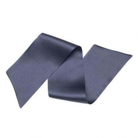 Eşarfă de păr gri Barueco