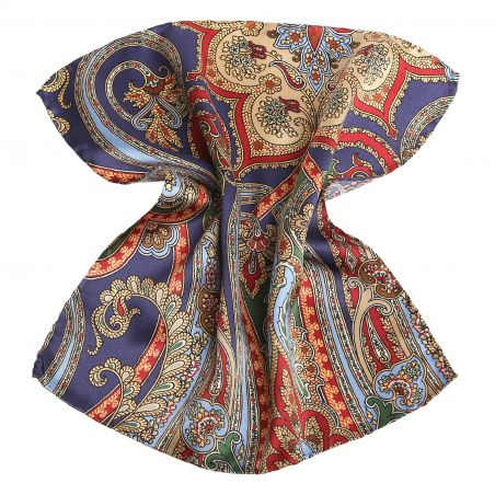 My Privilege Silk Pocket