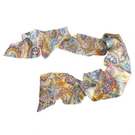 Escape to Jaipur scarf
