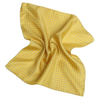 Gift: Every day Outfit silk handkerchiefs