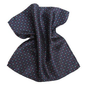 Gift: Men's Party silk handkerchiefs