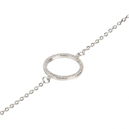 Set bijuterii argint Good Vibes